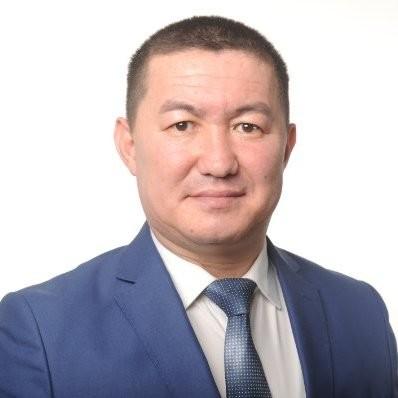 Askar Kushkunbayev