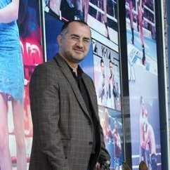 Zahir Ahmadov