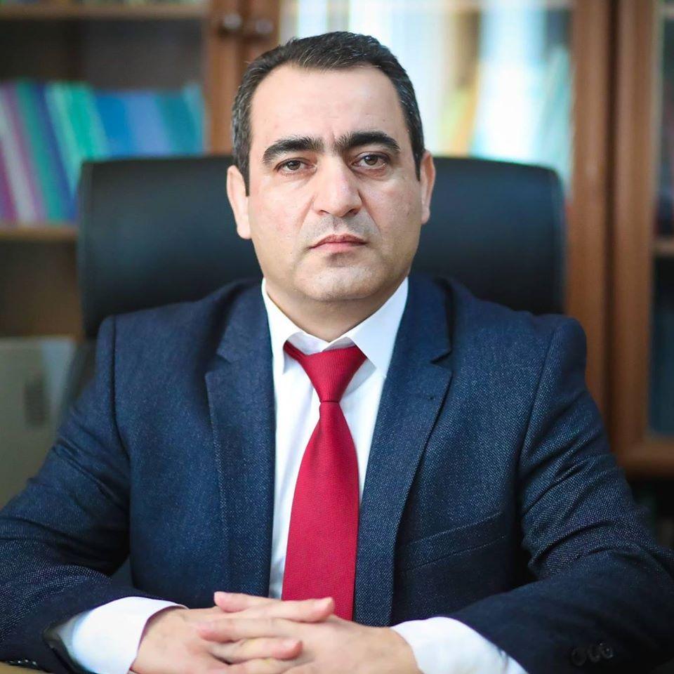 Rovshan Agayev