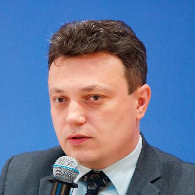 Oleksiy Orlovsky