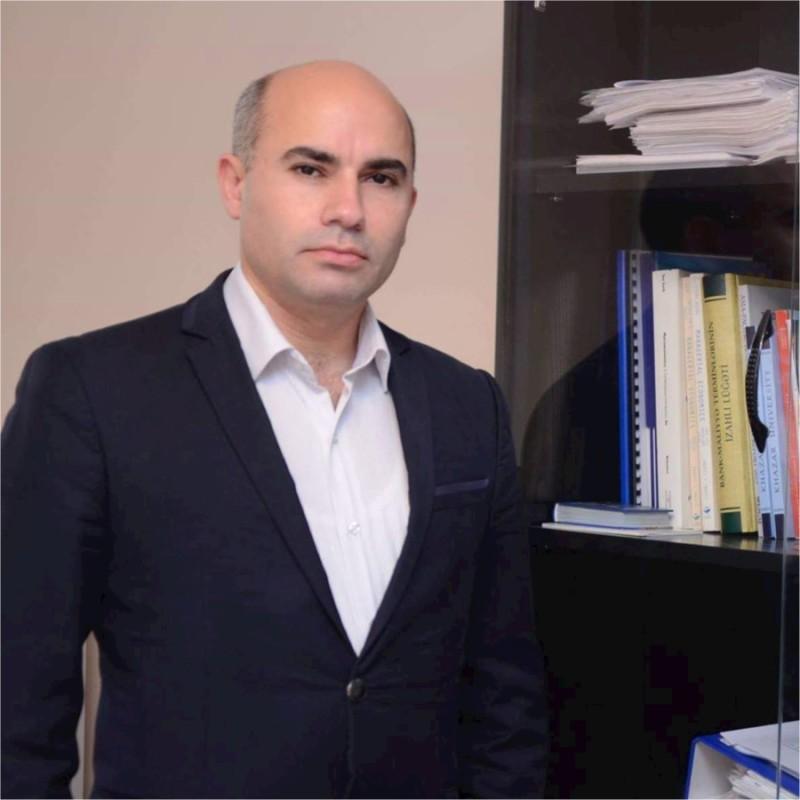 Джейхун Маммадов